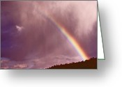 "\""aimelle Photography\\\"" Greeting Cards - There Is Always Hope  Greeting Card by Aimelle"