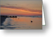 Got Greeting Cards - Theres Got To Be A Morning After Greeting Card by Bill Cannon