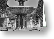 Abs Greeting Cards - This is South Africa No.  1 - Monte Casino Fountain Greeting Card by Paul W Sharpe Aka Wizard of Wonders