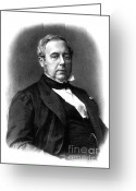 Jules Photo Greeting Cards - Théophile-jules Pelouze, French Chemist Greeting Card by Science Source