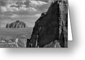 National  Parks Greeting Cards - Utah Outback 26 Greeting Card by Mike McGlothlen