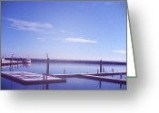Safe Haven Greeting Cards - VeniceOfTheNorth Greeting Card by Alan Mason