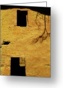 Mesa Verde Greeting Cards - Ventanas de la Mesa Greeting Card by Skip Hunt