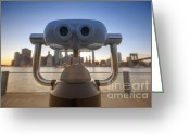 Hdr Look Photo Greeting Cards - Wall E Greeting Card by Yhun Suarez