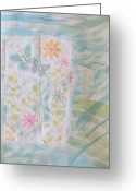 Greet Greeting Cards - Wonderful time Greeting Card by Sonali Gangane