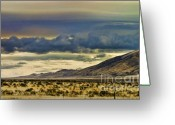 Chuck Kuhn Photography Greeting Cards - Wyoming V Greeting Card by Chuck Kuhn