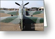 Yak Greeting Cards - Yak 9U Airplane . 7d15793 Greeting Card by Wingsdomain Art and Photography