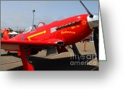 Yak Greeting Cards - Yak 9U Airplane . 7d15795 Greeting Card by Wingsdomain Art and Photography