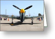 Yak Greeting Cards - Yak 9U Airplane . 7d15805 Greeting Card by Wingsdomain Art and Photography