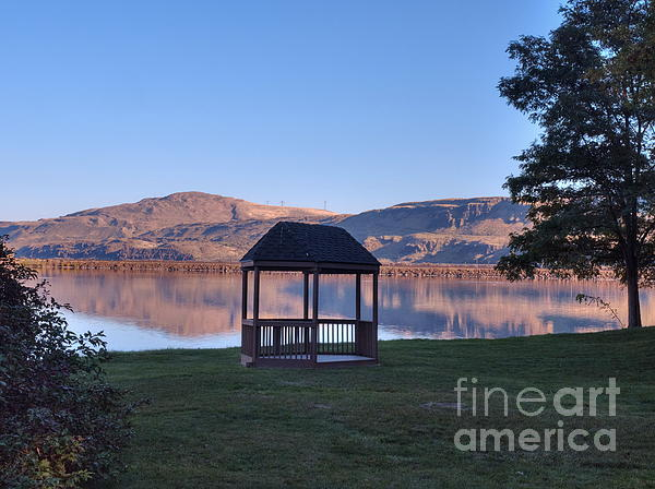 FLJohnson Photography -  Gazebo