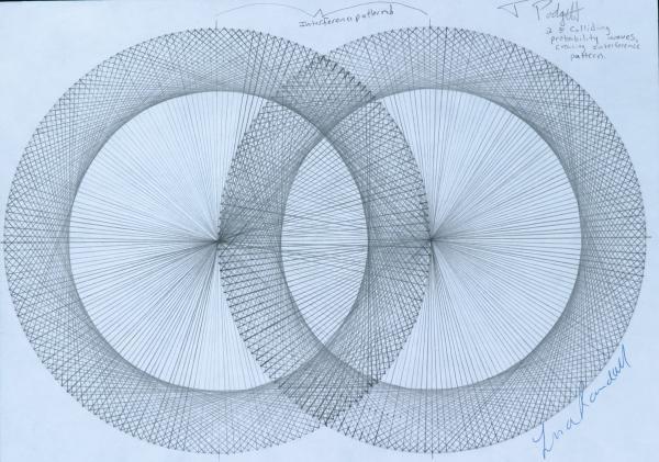 Magnetism Print by Jason Padgett