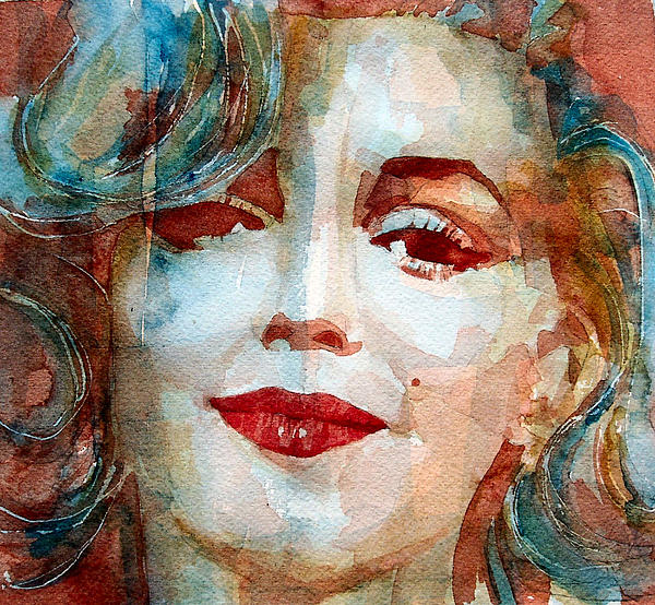 Paul Lovering -  Marilyn