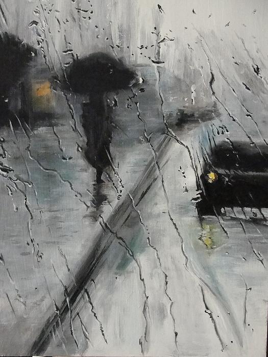Sergey Selivanov -  Raining