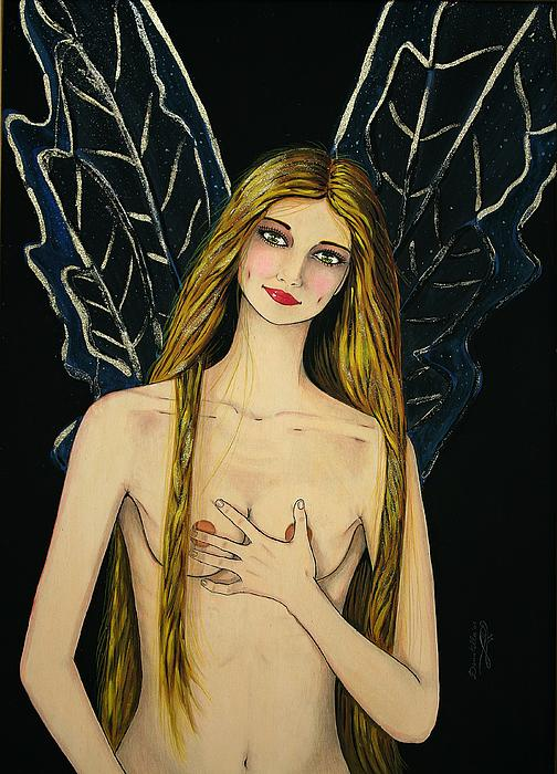 Donatella Muggianu -  The fairy