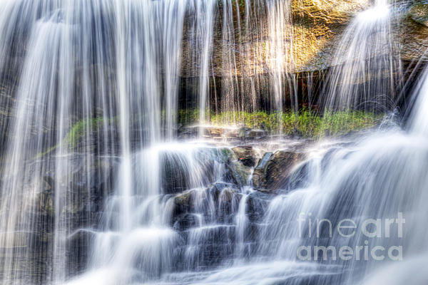 Steve Sturgill - 0301 Cuyahoga Valley National Park Brandywine Falls