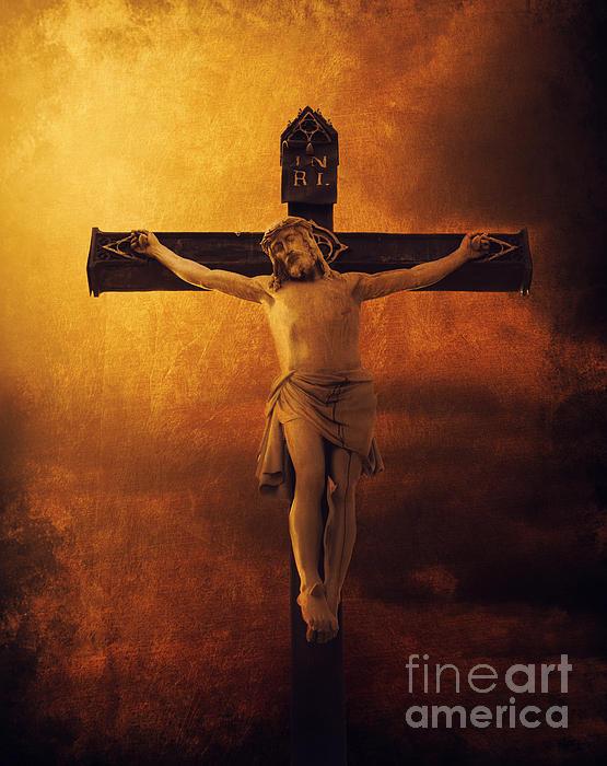 Jelena Jovanovic - Crucifixcion