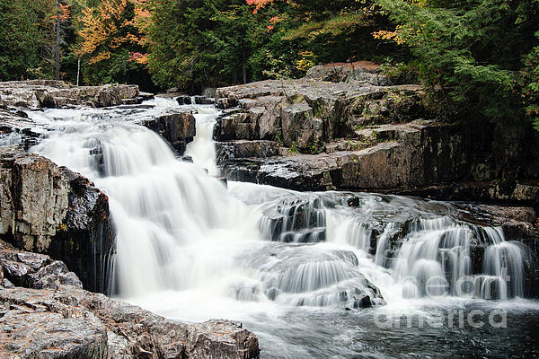 Crystal falls crystal new hampshire by dawna moore photography Crystal falls