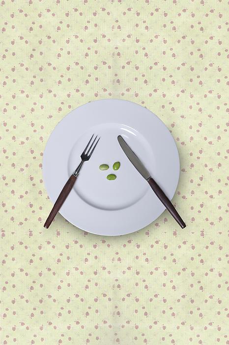 Diet Print by Joana Kruse