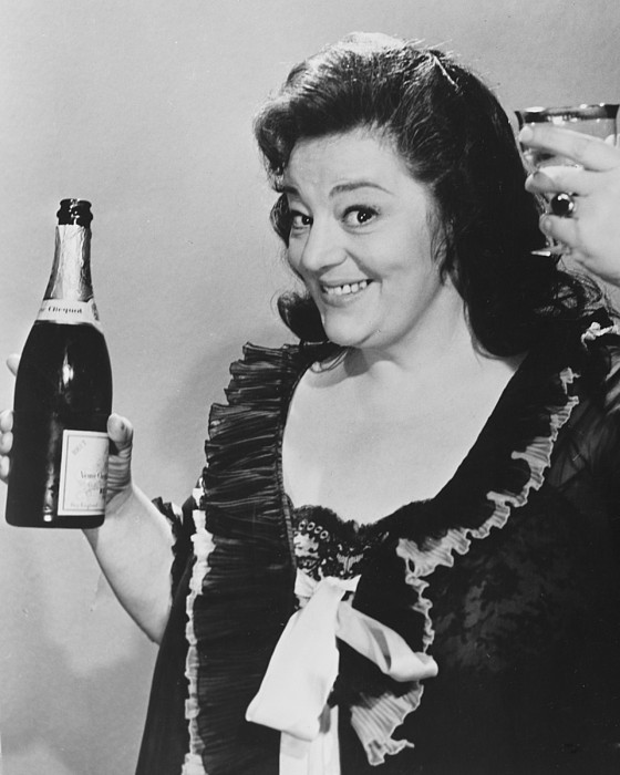 Hattie Jacques by Silver Screen