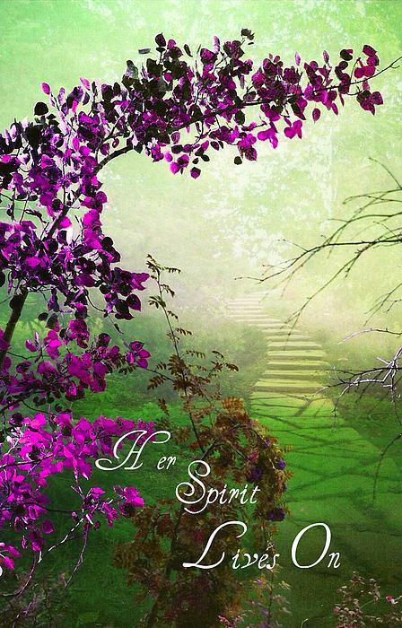 Shirley Sirois - Her Spirit Lives On