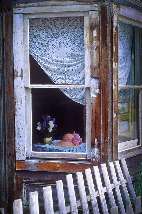 Dusty Demerson - Home Comfort Hotel St. Elmo Colorado