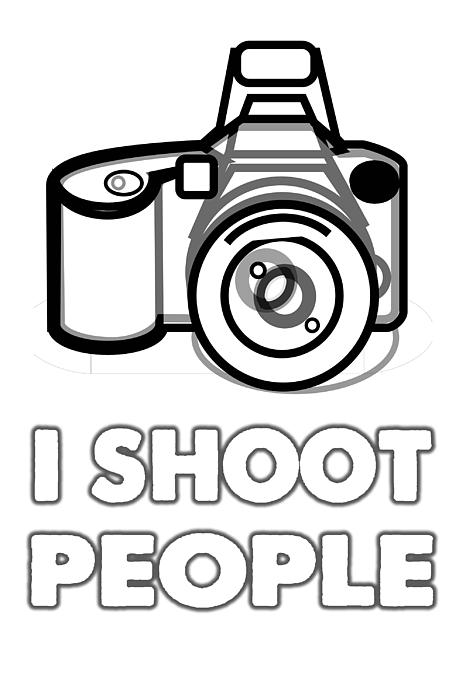 Celestial Images - I shoot People
