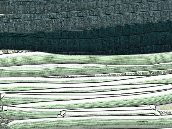 Lenore Senior - Japanese Landscape