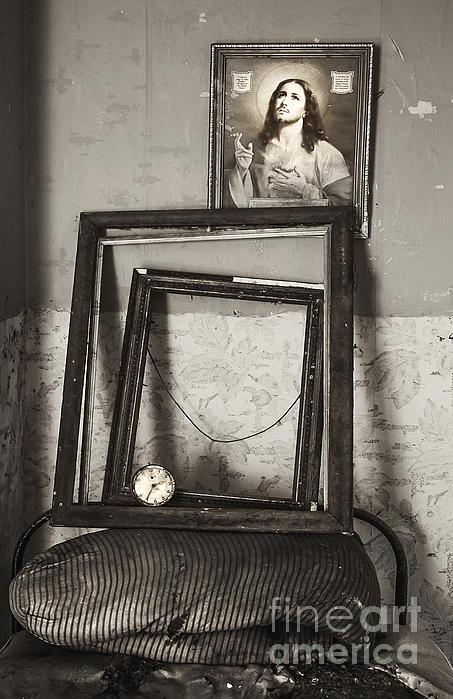 Memories Print by Svetlana Sewell
