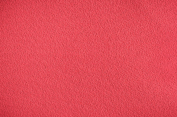 Red Material Print by Tom Gowanlock