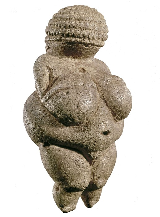 an overview of the venus of willendorf sculpture The woman of willendorf, formerly called venus of willendorf, is the name given to a small statue found in 1908the statue takes its name from the small austrian village, willendorf, near.