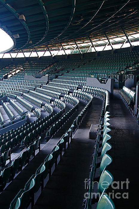 Wimbledon Scenes Print by ELITE IMAGE photography By Chad McDermott