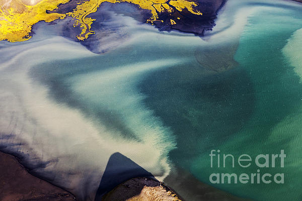 Gunnar Orn Arnason - Aerial photography