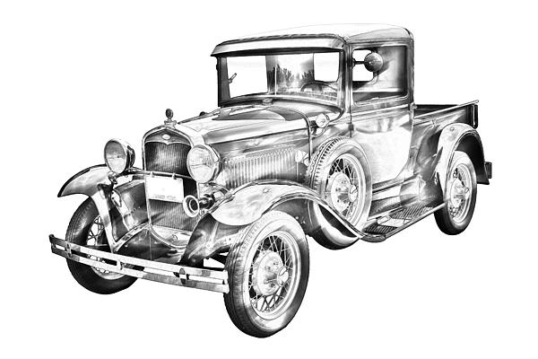1931 Ford Model A Pickup Rat Hot Rod Ebay in addition Transport Museum as well 77A4614A3841526 likewise 1930 Model A Ford Pickup Truck Iilustration Keith Webber Jr furthermore Duesenberg Wiring Diagram. on 1930 ford model a colors
