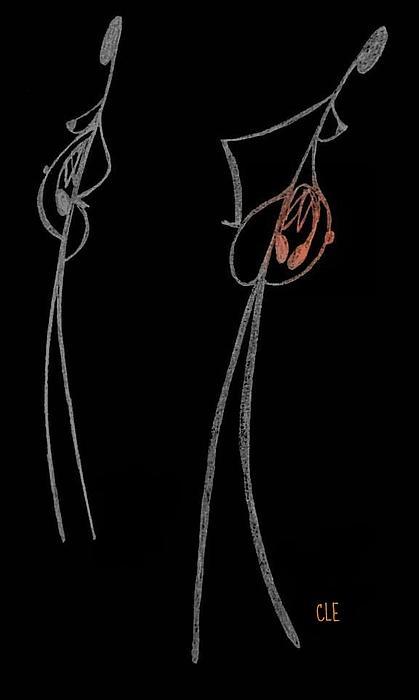 Cleaster Cotton - Ibeji Twins