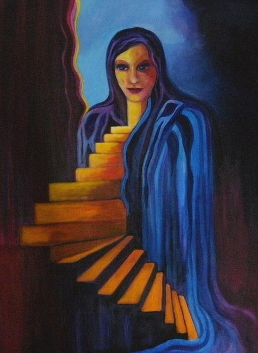 Carolyn LeGrand - Inner Strength