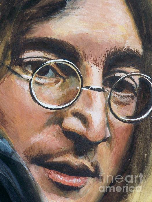 Kean Butterfield - John Lennon