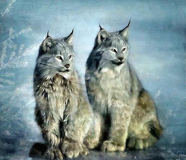 Gun Legler - Twins