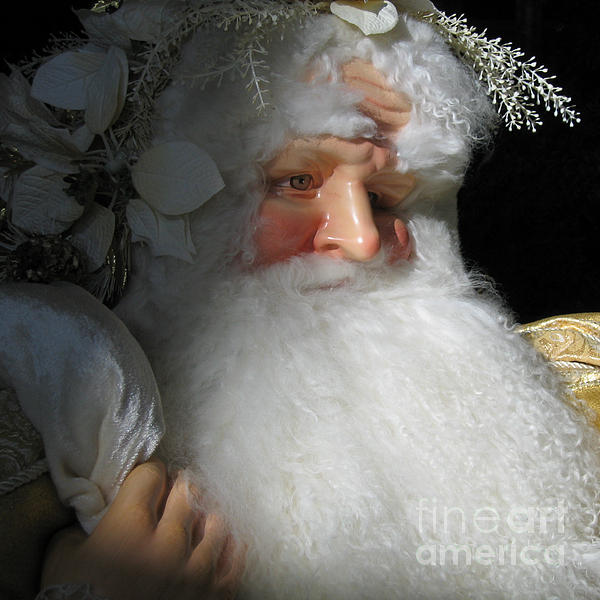 Ann Horn - Upscale Father Christmas