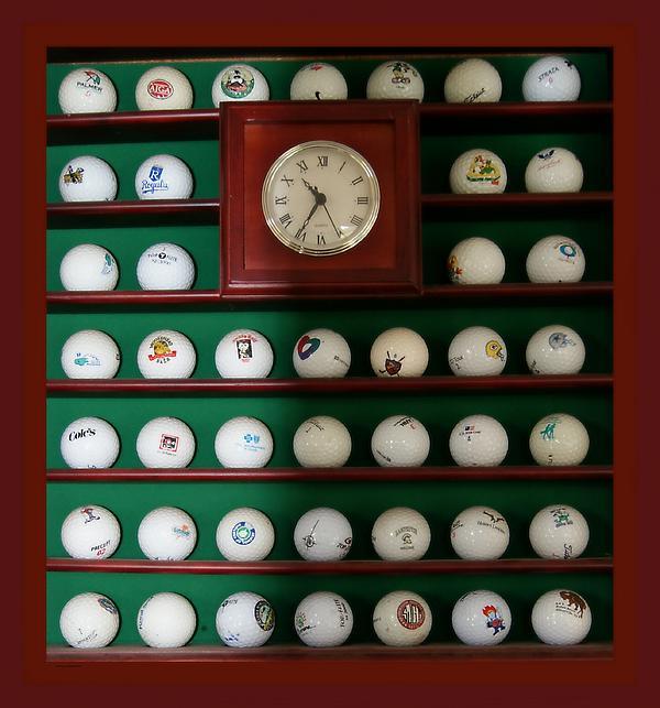 Sherry Gombert - West Side Golf Center