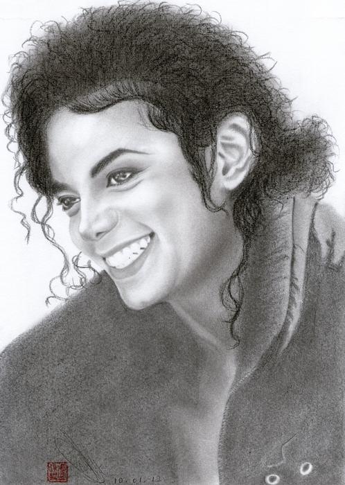 Eliza Lo - Michael Jackson