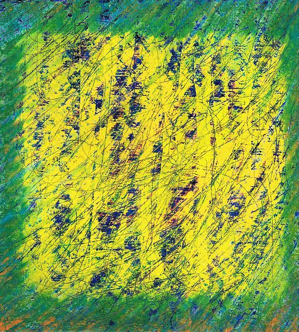 Ohne Print by Gerhard Beck