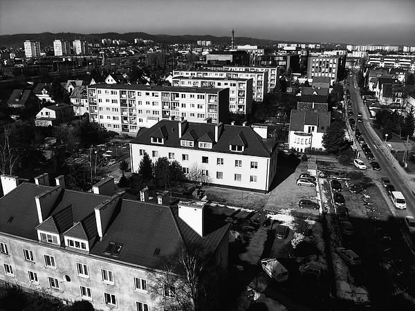 Gdansk Poland By Mountain Dreams