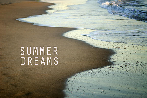 Summer Dreams Print by Guido Montanes Castillo