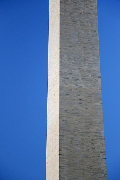 Allen Beatty - Washington Monument # 3