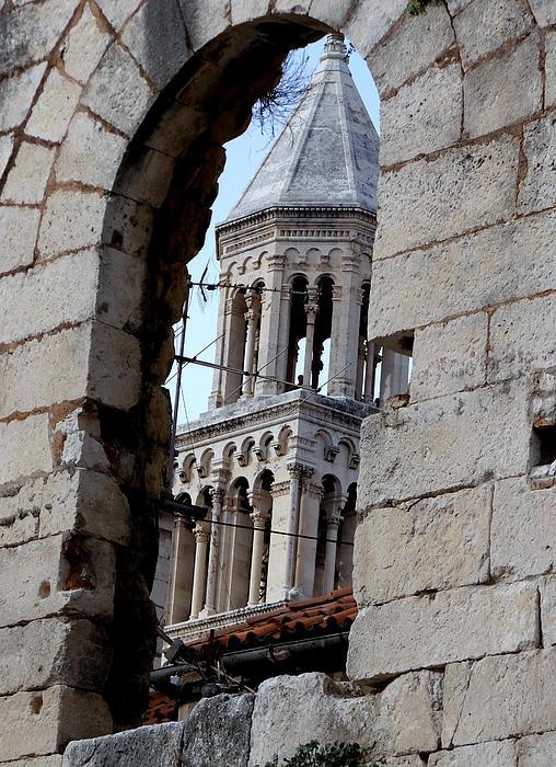 Richard Rosenshein - Views Of Split Croatia