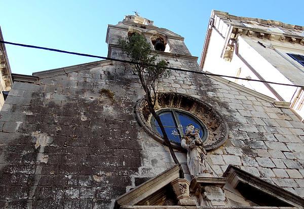 Richard Rosenshein - Views Of Dubrovnik Croatia