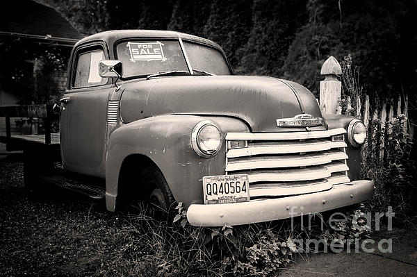 Jerry Fornarotto - 49 Chevy Cheap