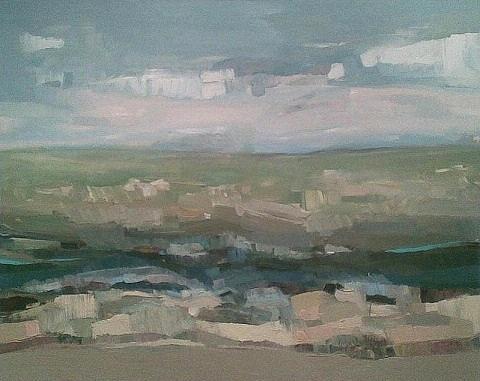 Roland K - Siesta Landscape