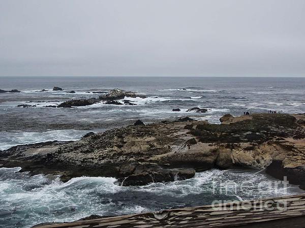 Chris Berry - 596 det  Point Lobos Ocean
