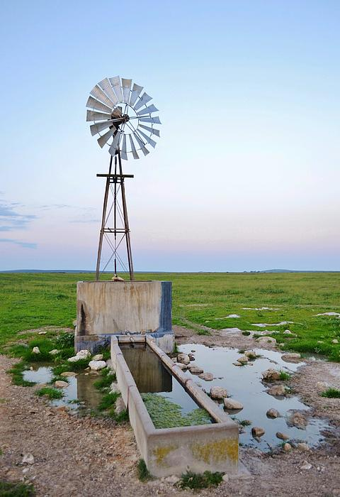 Windmill Water Pump 6